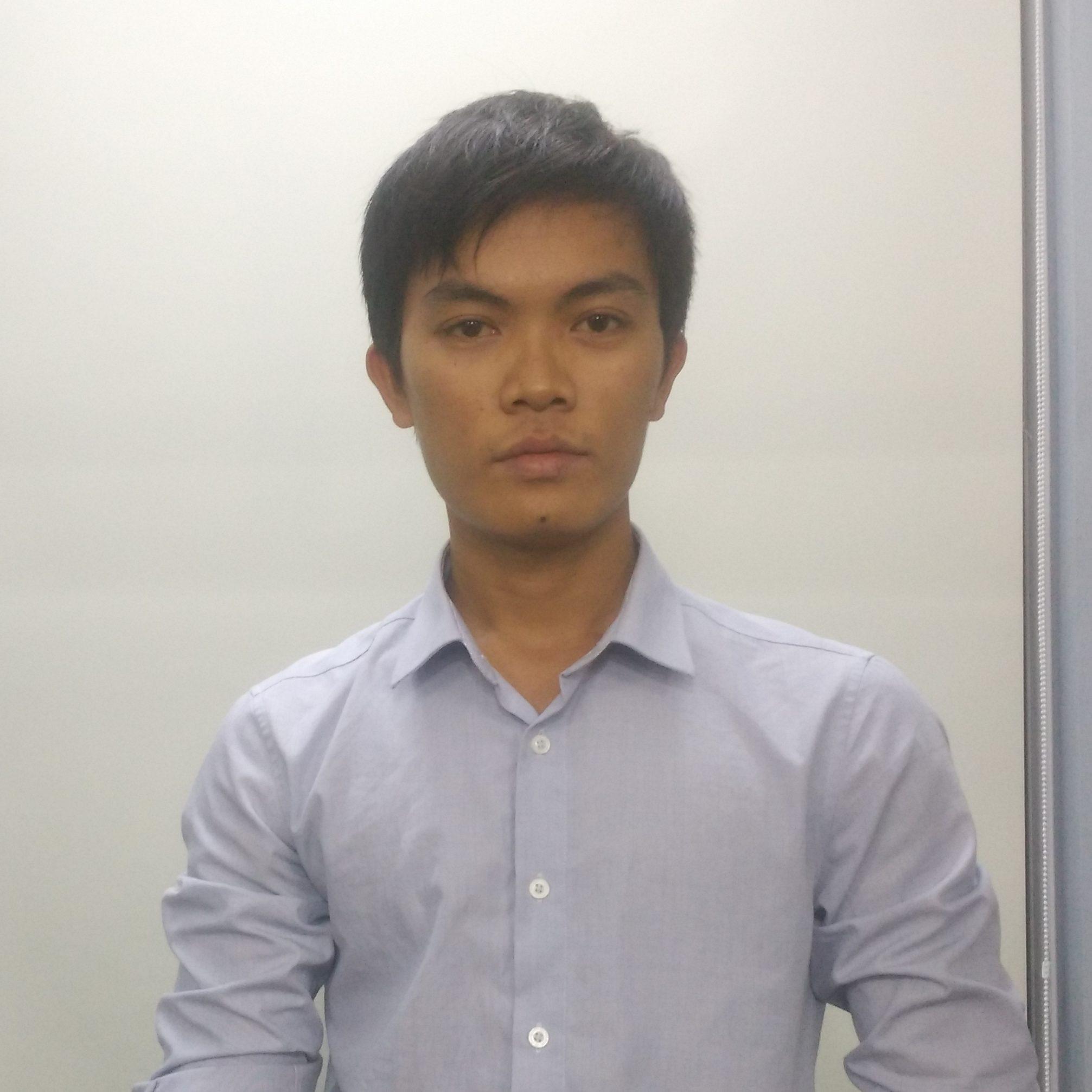 VinhPHAM-Profile