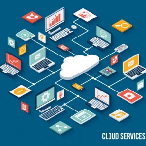 mobile cloud services